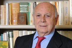 Fernando Pereira Soler - Ex Director General del IESE (1970-1978)