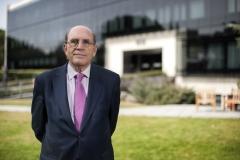 Prof. Sandalio Gómez