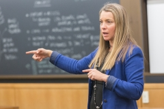 Prof. Sandra Sieber