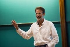 Prof. Luis Martín Cabiedes