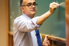Prof. Julián Villanueva