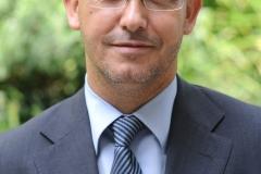 Prof. Javier Quintanilla - Vocal de personal Ccientífico, investigación y PhD Program