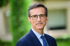 Jaume Vidal - Administrador general