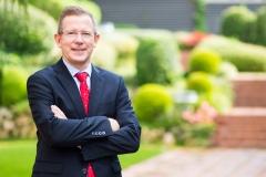 Prof. Eric Weber - Director general asociado