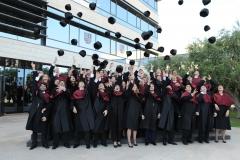 Graduación EMBA Barcelona