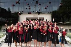 Graduación EMBA Madrid