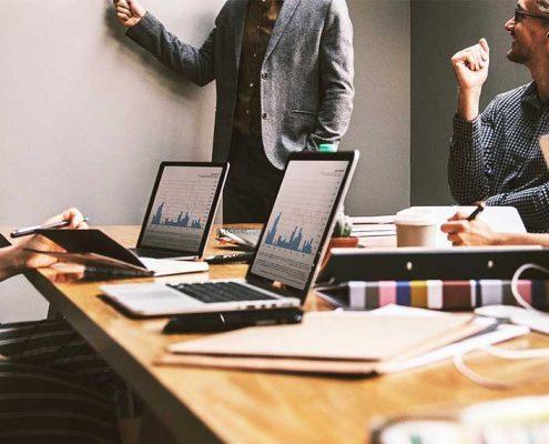 IESE Entrepreneurship Impact report